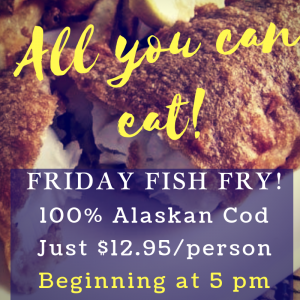 Cannon Golf Club Fish Fry 4.11 (4)